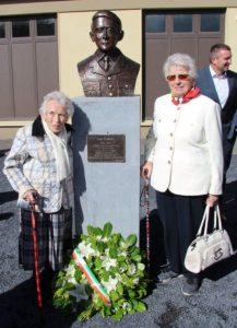 Nan Hurley and Mary Collins.